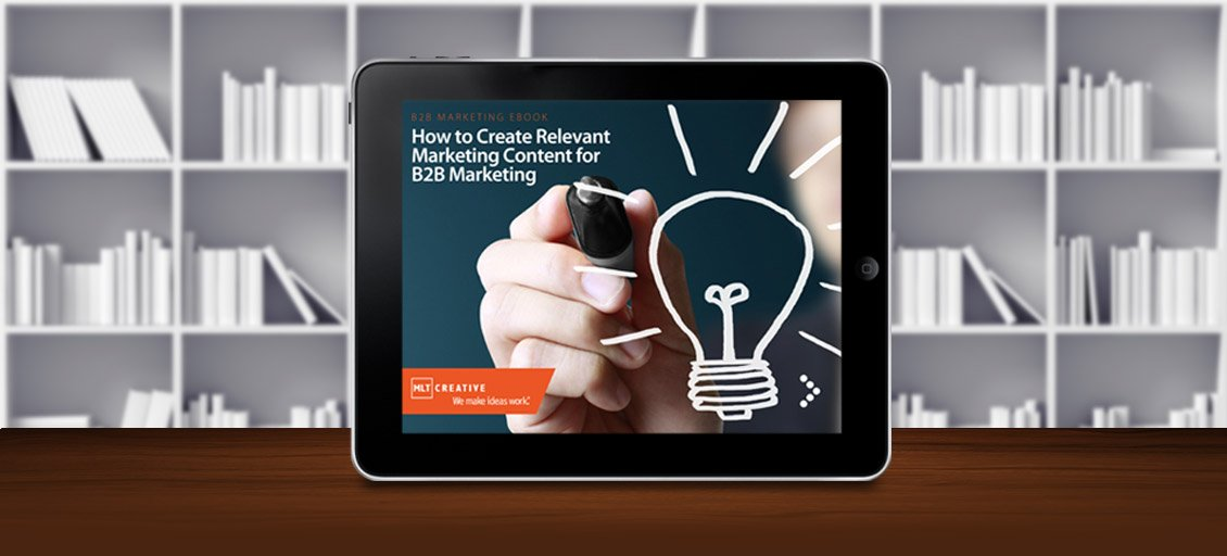 n B2B marketing today, we are always learning. Our B2B Resource Center is a compendium of reference material to keep you on top of your game with all things inbound and content marketing related to B2B businesses like yours.