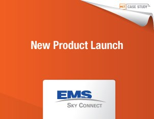 EMS Sky Connect Case Study