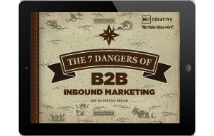 the seven dangers of b2b inbound marketing