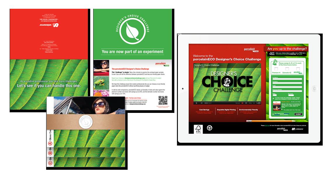 Designer's Choice Challenge