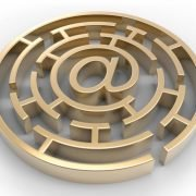 email marketing maze