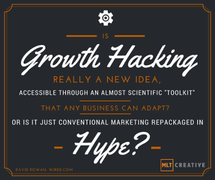 Growth Hacking hype?