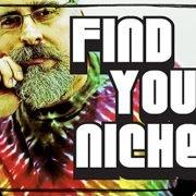 Jerry Garcia says: Find Your Niche!