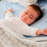a baby that's happy about inbound marketing