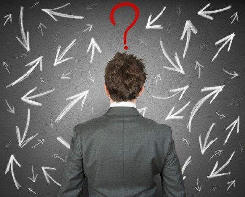 confusion about inbound methodology, sales funnel and buyers journey