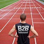 B2B Inbound hurdler