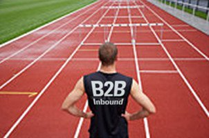 B2B inbound marketing challenges