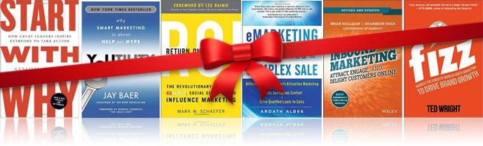B2B marketing books