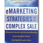 eMarketing Strategies for the Complex Sale book cover