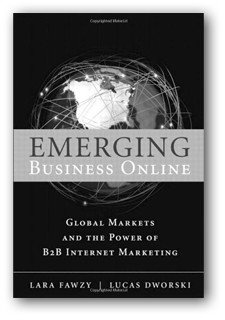 Emerging Business Online book