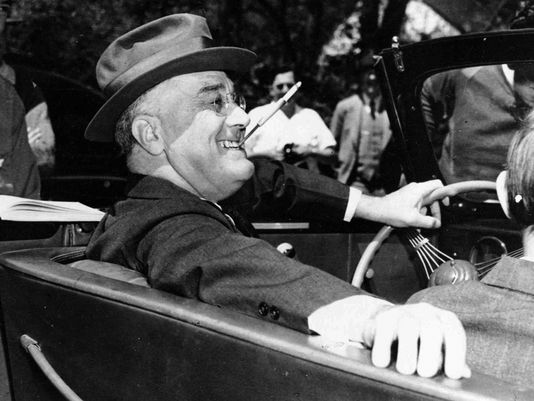 an analysis of franklin d roosevelts inaugural address goals Linguistic qualities of president franklin d roosevelt's public addresses: a  (inaugural address), which makes his speeches a good source to see what rhetorical .