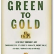 Green to Gold book cover