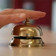 guest blog bell