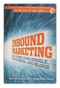 Inbound Marketing - works for B2B marketing