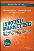 Inbound Marketing by Dharmesh Shah and Brian Halligan