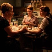 Katherine, Anita and Peggy