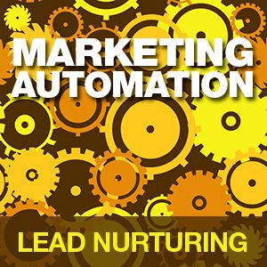 B2B Marketing Automation - Lead Nurturing