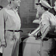 The Andy Griffith Show - Citizens Arrest