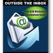 Think Outside the Inbox book cover