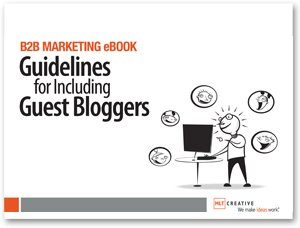 guidelines for including guest bloggers