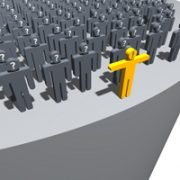 standing out in b2b marketing