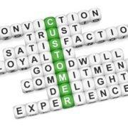 Customer acronym