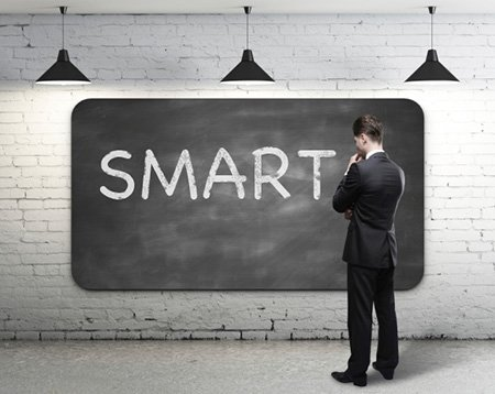 be smart in b2b marketing