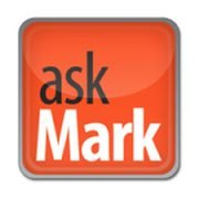 Ask Mark button