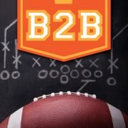 b2b fantasy football
