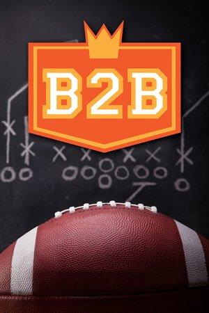 b2b fantasy football