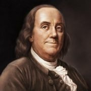 Benjamin Franklin, the communicator and the first blogger