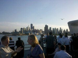 BMA Unleash 2011 Networking Cruise