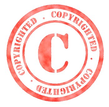 Copyright to prevent copy wrongs of content scrapers