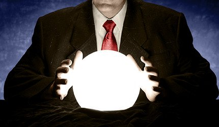 Crystal Ball - What's the next big idea in B2B Marketing