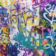 google tag manager graffiti