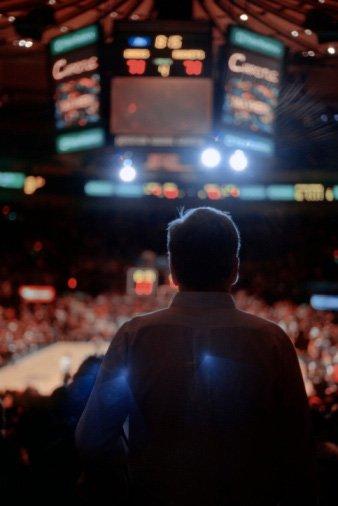 basketball and b2b marketing
