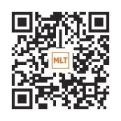MLT Creative QR Code