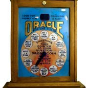 oracle clock