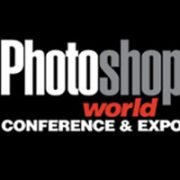 Photoshop World Conference & Expo logo