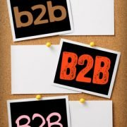 b2b bulletin board