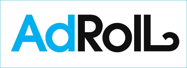 Retargeting software Adroll's logo
