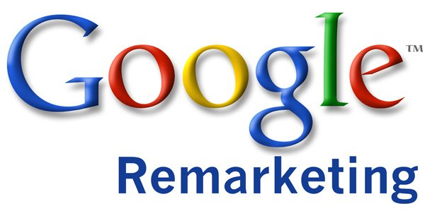 Google Remarketing logo