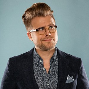 "Adam Conover of ""Adam Ruins Everything"""