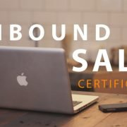 HubSpot's Inbound Sales Certification