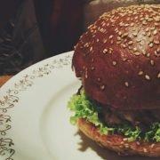 big beef burger