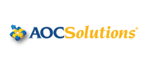 AOC Solutions logo