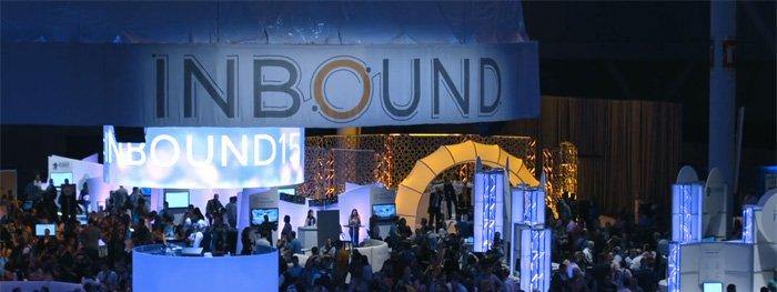 Inbound 2016 Club Inbound