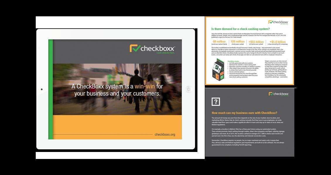 CheckBoxx eBook