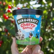 B2B Marketing and Ben & Jerry's ice cream