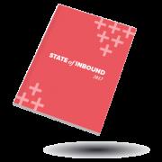 State of Inbound 2017 eBook